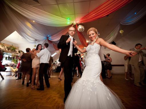 Dj na wesele Radom – pierwszy taniec